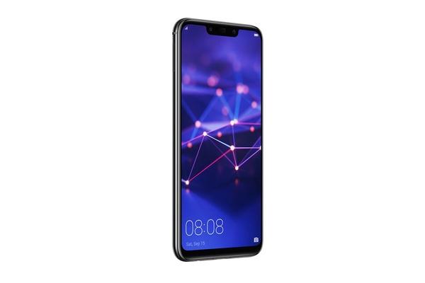 Huawei tuo Mate 20 liten myyntiin alkukuusta