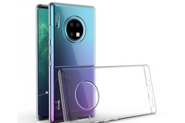 Tuleva Huawein huippupuhelin muistuttaa vanhaa Lumia-puhelinta