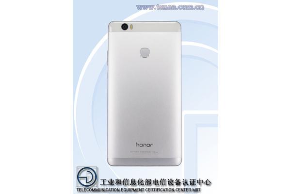 Huawein valtava puhletti paljastui, tältä se näyttää Galaxy Note5:n rinnalla