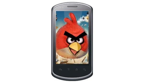 Huaweilta edullinen Android-puhelin Suomeen