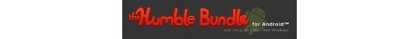 Humble Bundle -pelipaketti nyt myös Androidille