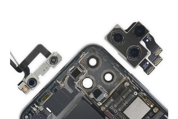 iPhonen kameravalmistajaan iski koronavirus