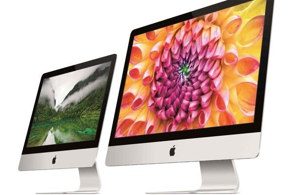 Applelta päivittynyt Mac mini ja ällistyttävän ohut iMac