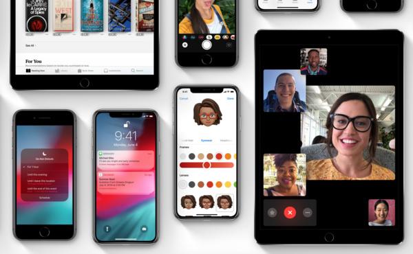 iOS 12 julkaistaan aivan pian – Aika raivata puhelimeen lisää tilaa