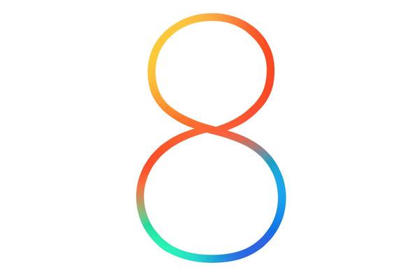 Applen iOS 8 kierretään kaukaa: Vain prosenttiyksikön lisäys