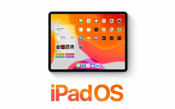 Apple paljasti uuden iPadOS:n – iPad tietokoneistuu vauhdilla
