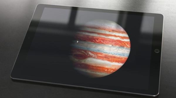 Ars Technica testasi: iPad Pro lähellä Surface Pro 4:n suorituskykyä