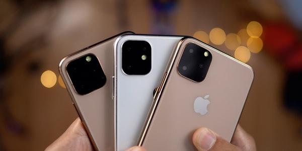 iPhone 11:n tiedot paljastuivat – Ainakin tällaista tekniikkaa on luvassa