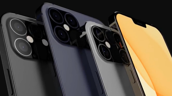 iPhone 12 tulee vielä tänä vuonna – Pahimmat viivästykset selätetty