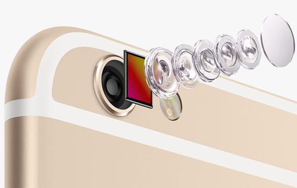 Harmaa palkki kiusaa iPhone 6 Plussan omistajia – Apple ei tunnusta ongelmaa
