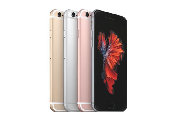 iPhone 6s pääsi pudotus- ja taivutustesteihin –Näin hyvin se pärjäsi