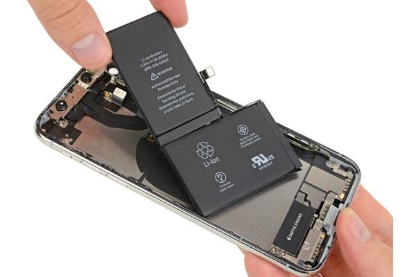 Apple panostaa vihdoin iPhonen akkuihin? Luvassa korotus kapasiteettiin