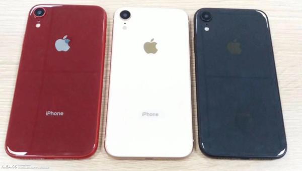 Tältäkö se iPhone XC näyttää? Kuvat vuotivat