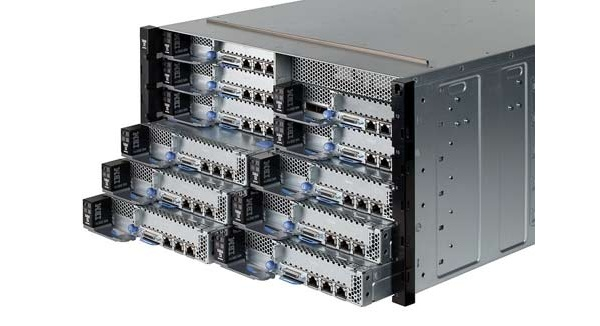 Lenovo purchases IBM's x86 server business