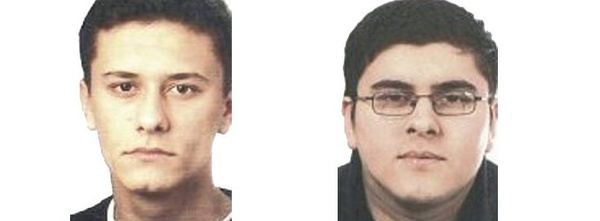 German police still searching for armed and violent FreakShare founders