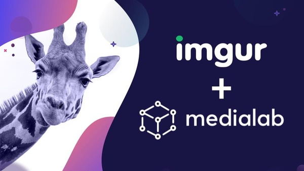 Imgur sold to MediaLab