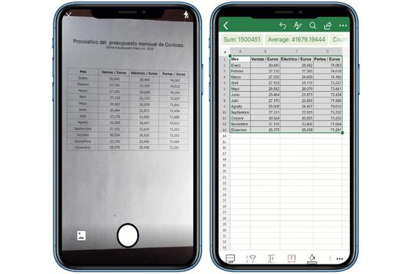 Excel-nikkareiden arkeen suuri helpotus – Näin siirrät tiedot tulosteesta tiedostoon