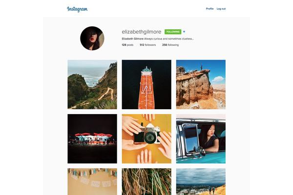 Instagram uudistuu
