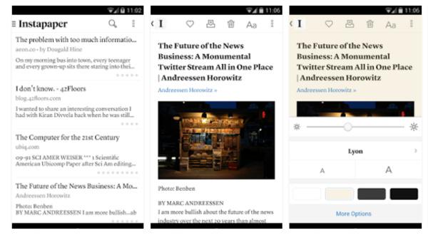 Suosittu lukusovellus on nyt ilmainen Androidilla ja iOS:llä