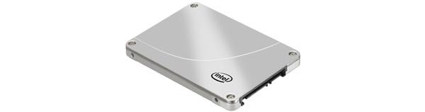 Intelin seuraavan SSD-sarjan muistiohjain uudelta valmistajalta
