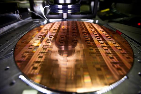 Intelin tulevien suorittimien tiekartat tarkentuivat