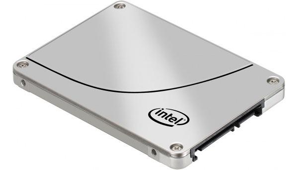 Intelin 520-sarjan SSD myöhästyy ensi vuodelle