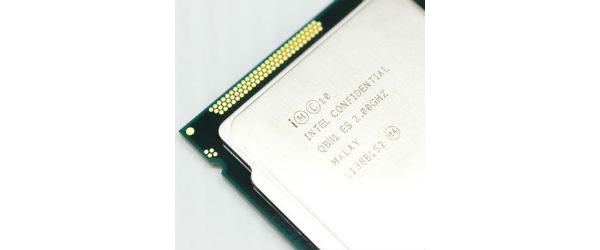 Intel päivitti Ivy Bridge-E:n julkaisuaikataulua