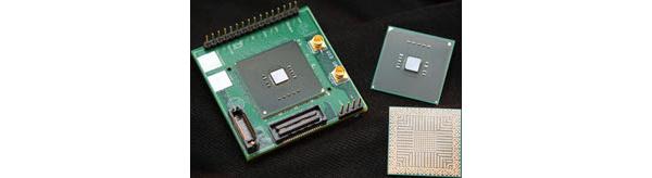 AMD nielee tappioita Intelin herkutellessa miljardituloksella