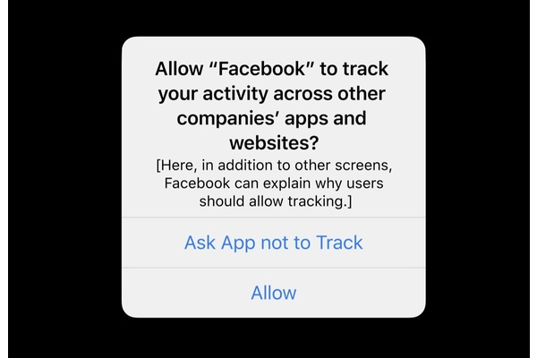 Tätä Facebook on kauhulla pelännyt: iOS 14.5 julkaistiin