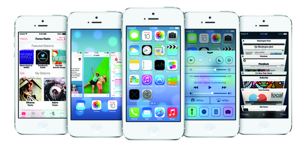 iOS 7 beta 3 to hit on July 8th
