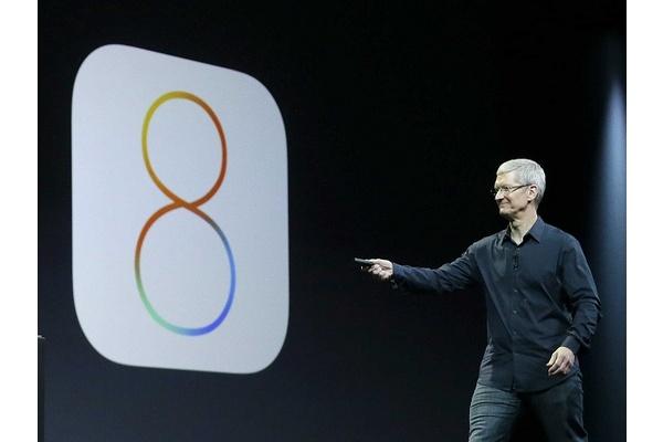 Applen osuudet kasvoivat jo ennen uuden iPhonen julkaisua