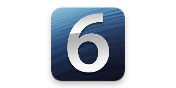 Apple julkisti iOS 6:n -- yli 200 uutta ominaisuutta