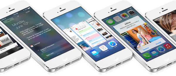 ATD: Apple järjestää iPhone-tapahtuman 10. syyskuuta