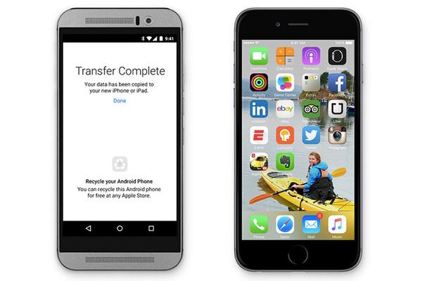 Applen ensimmäinen Android-sovellus sai murska-arviot