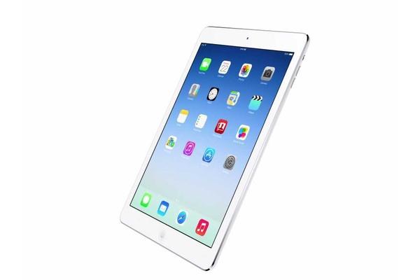 Toisen sukupolven iPad Airin valmistus alkaa – sisältää heijastuksia estävän pinnoitteen