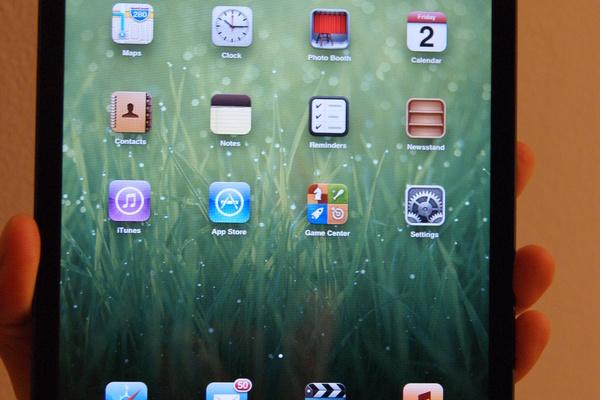 Review: The iPad Mini