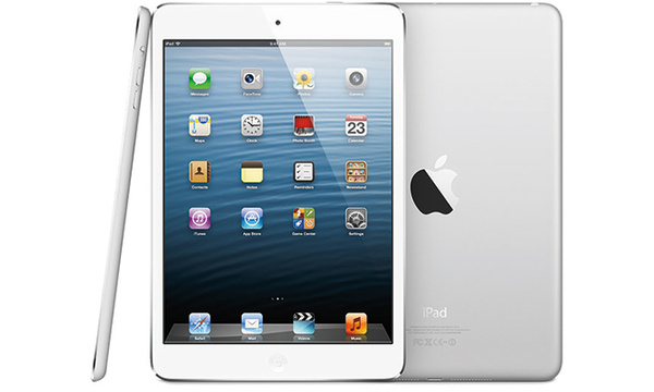 Uudessa iPad minissä on tarkka Retina-näyttö