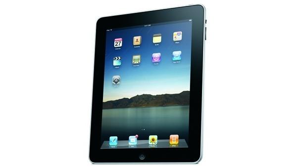 Seuraavissa iPadeissa kameroita ja kokovaihtoehtoja