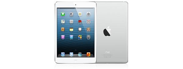 WSJ: Apple laittamassa iPad miniin Retina-näytön