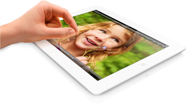 Uusia iPadeja tulossa?