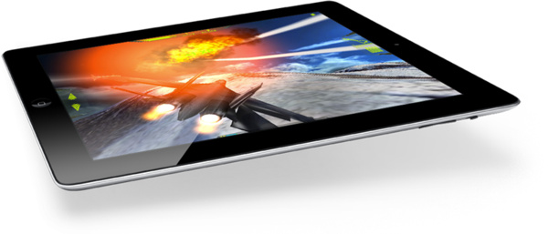 Apple suunnittelee vastaiskua Windows 8 -tableteille