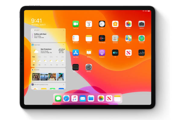 Finally iPad gets its own operating system, but it's not exactly what you wanted