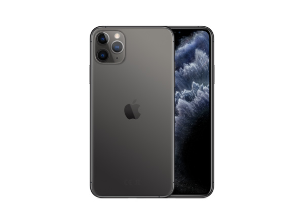 Apple's new flagship is the iPhone 11 Pro