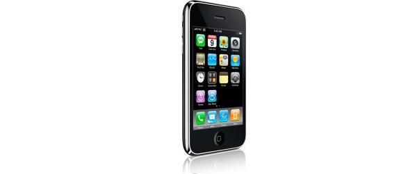 iPhone 3G:n sisuskalut kuvina