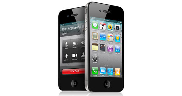 iPhone 4:n omistaja: Lopeta Safari-selaimen käyttö