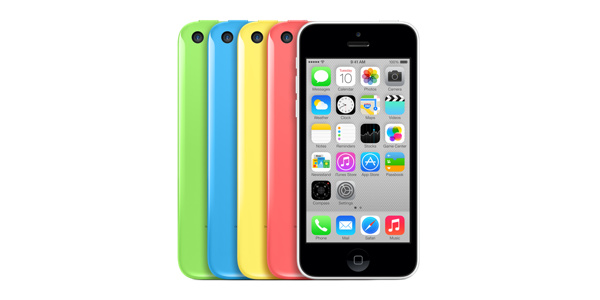 Target also drops price of iPhone 5C ahead of launch - AfterDawn