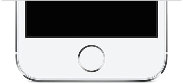 Apple haluaa eroon iPhonen kotinäppäimestä