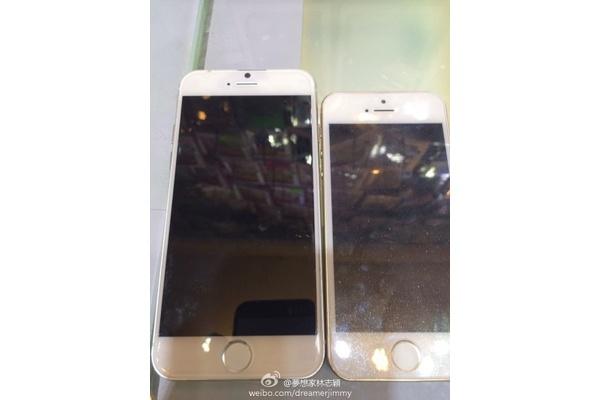 Selvisikö Apple iPhone 6:n julkaisuajankohta?