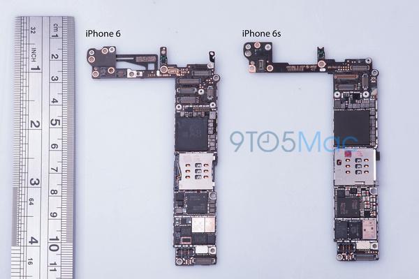 Uusia viitteitä iPhone 6S:n myynnin alkamispäivästä