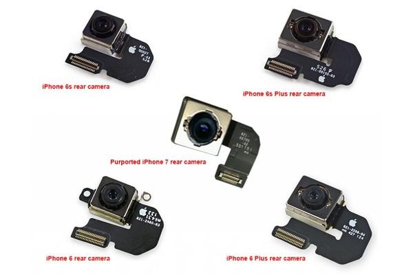 Pienempi iPhonekin saa merkittäviä uudistuksia kameraan